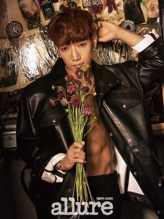 Jun. K:2PM 準备以成熟性感形象回归