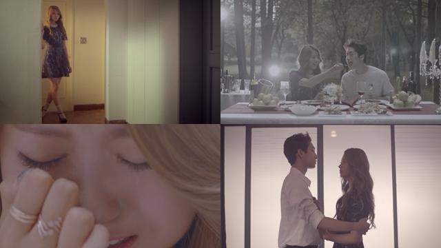 Ailee 新曲《If You》MV