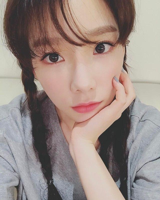 太妍有望于二月底 SOLO 回归!