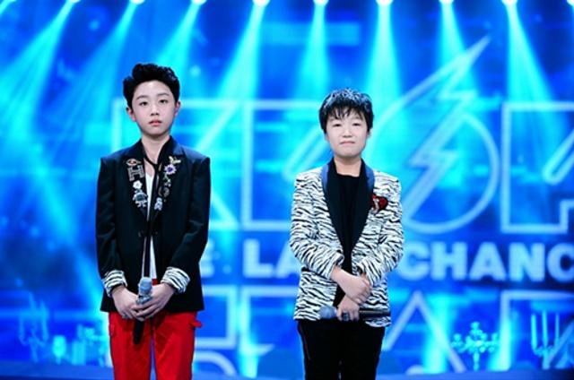 YG 正与《Kpop Star 6》冠军讨论签约中