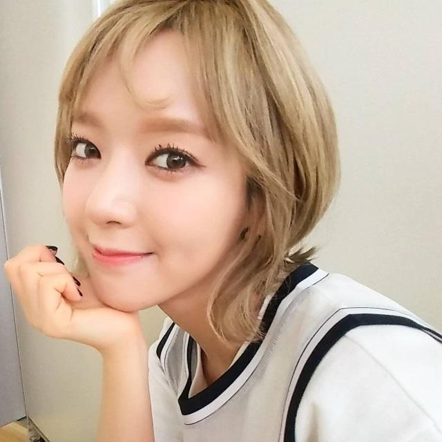 AOA 草娥留言澄清离团传闻、否认恋情