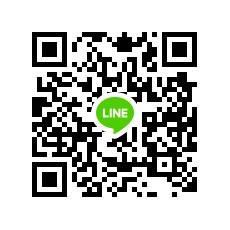 Popn Store Line QR Code