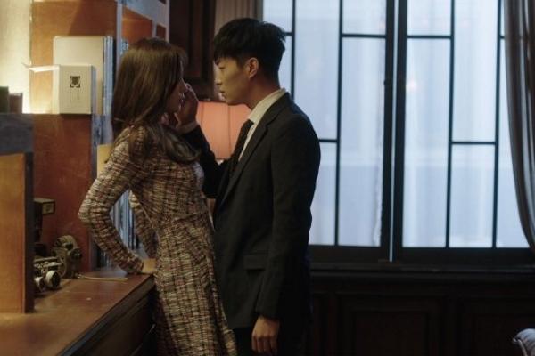 斗俊、尹邵熙客串《今生是第一次》