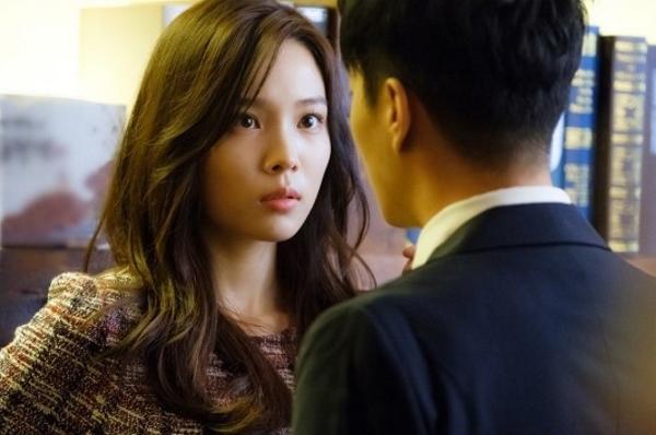 尹邵熙客串《今生是第一次》