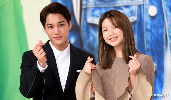 KAI、Kim Jin Kyung